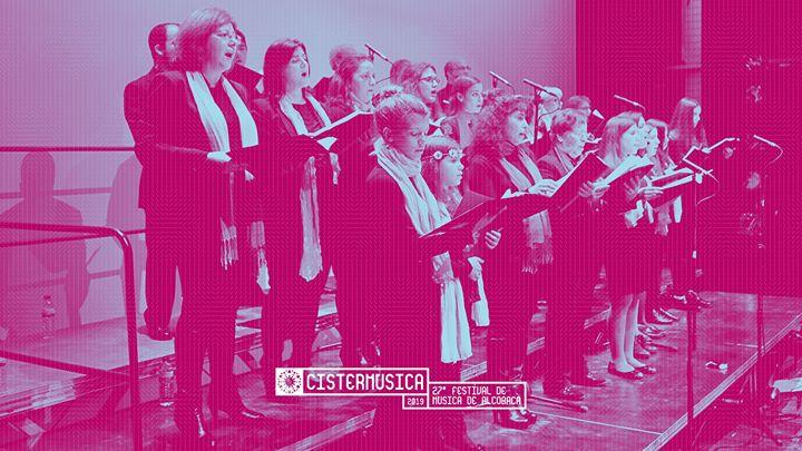 Coro da Banda de Alcobaça