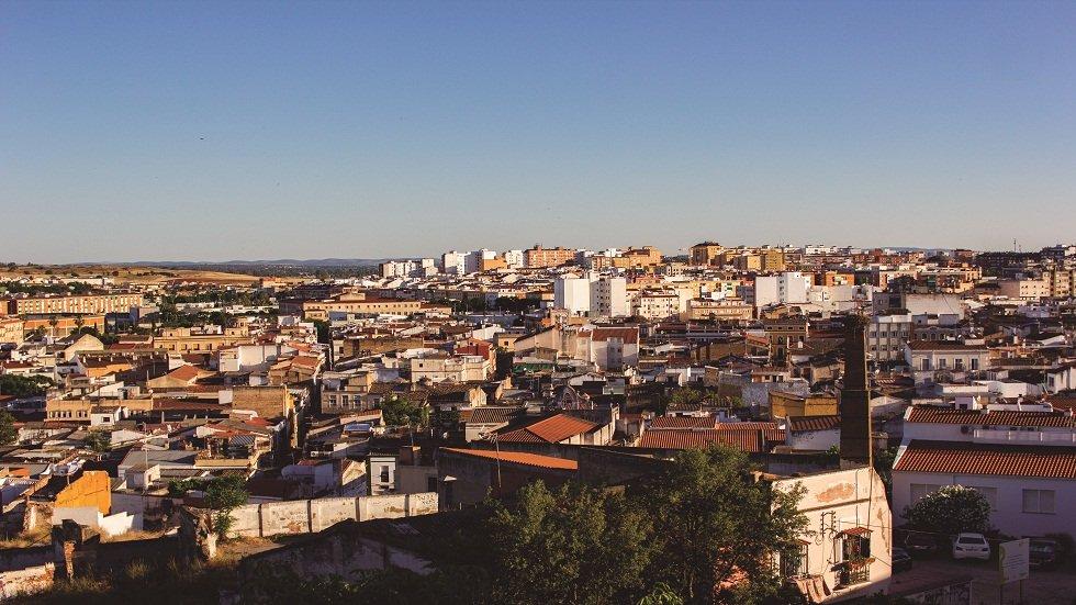 Visita guiada en Badajoz