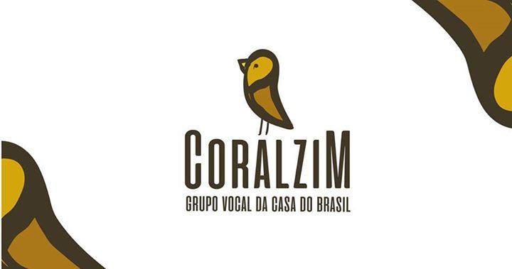 CoralziM - Grupo vocal da Casa do Brasil