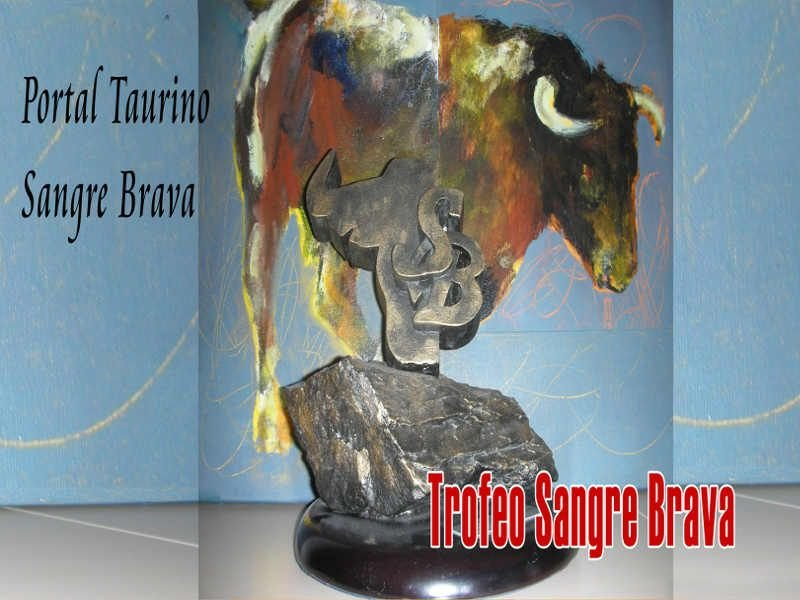 Trofeo Sangre Brava