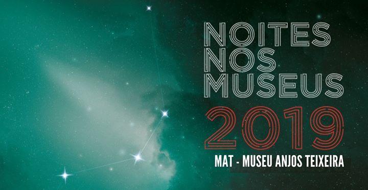 Noites nos Museu | Noites de Música no MAT