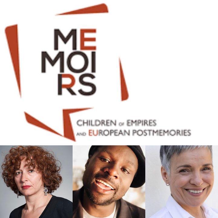 Artes na Europa no Tempo da Pós-Memória: Debate e Artes