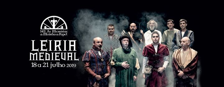 Leiria Medieval 2019