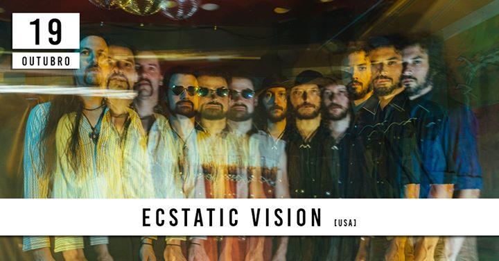 Ecstatic Vision [USA] + Tba