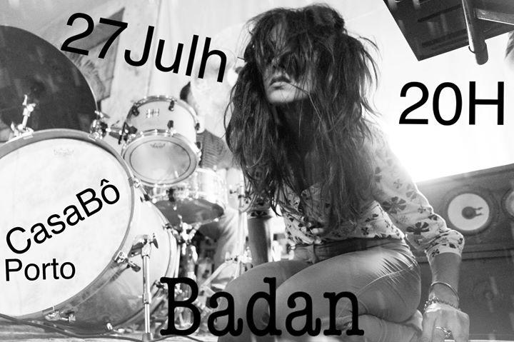 Mariana Badan: concerto