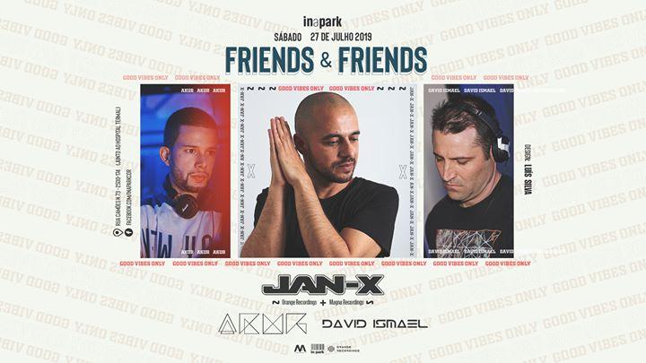 Friends&Friends