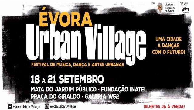Évora Urban Village