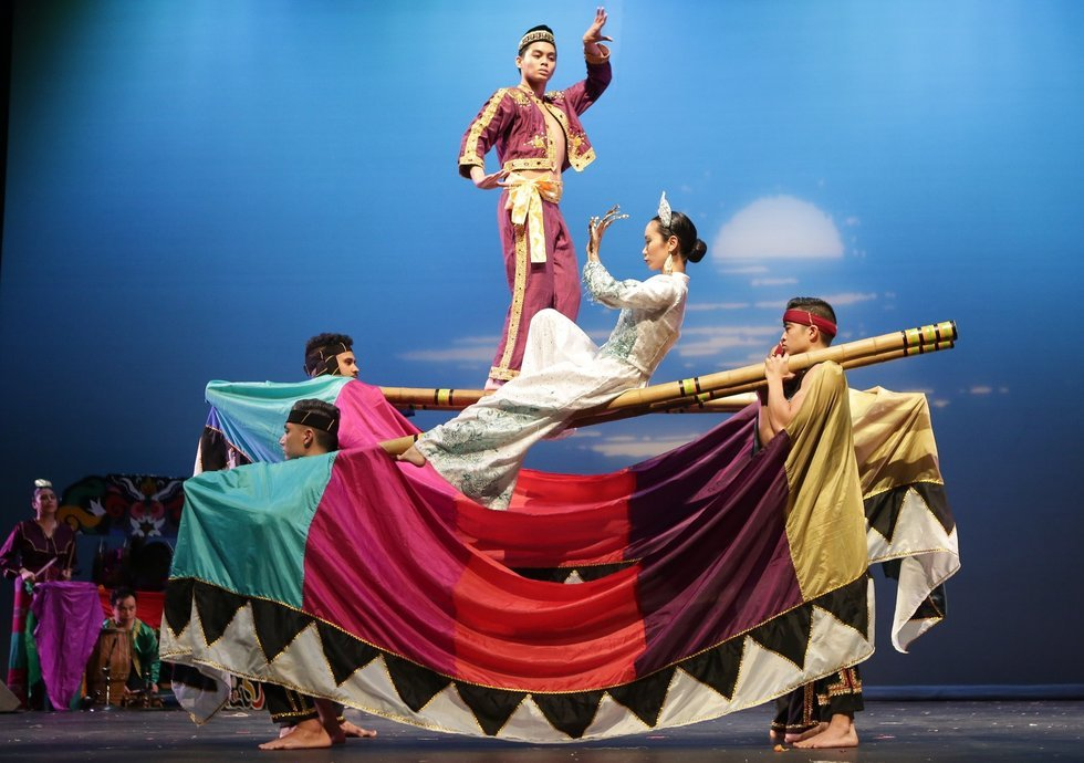 Festival Internacional de Danças ...
