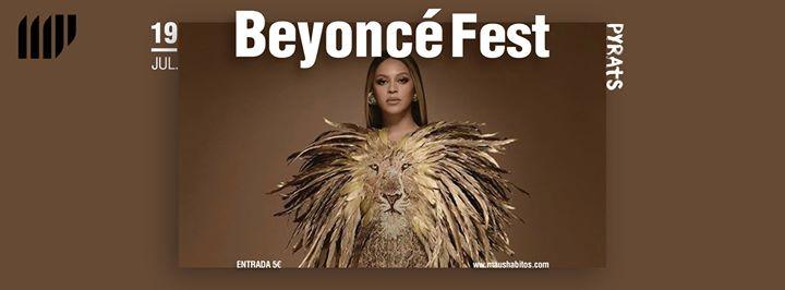 Beyonce Fest