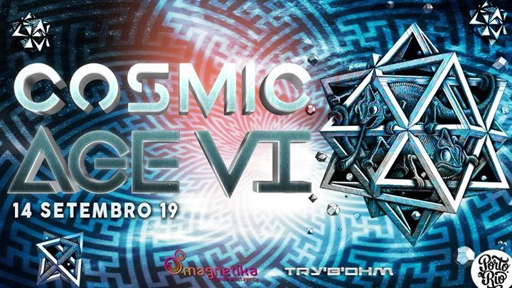 Cosmic age VI