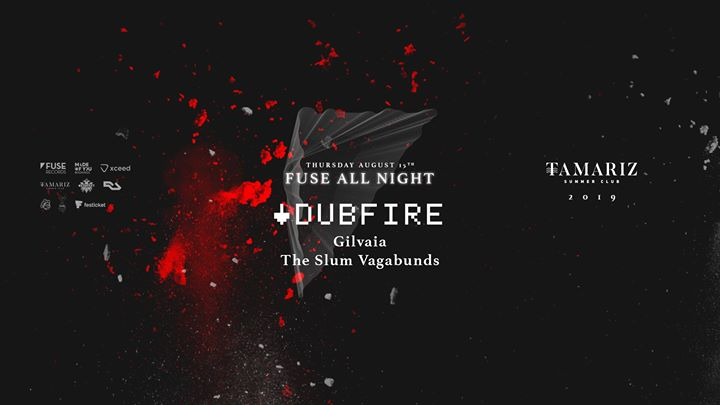 Fuse All Night: Dubfire