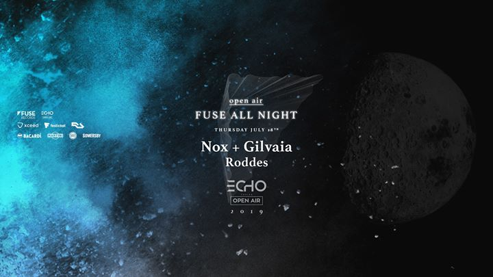 Fuse All Night: Open Air