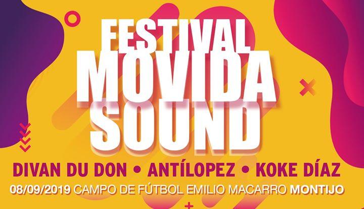 Movida Sound Festival