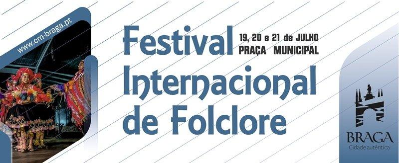Festival Internacional de Folclore 2019
