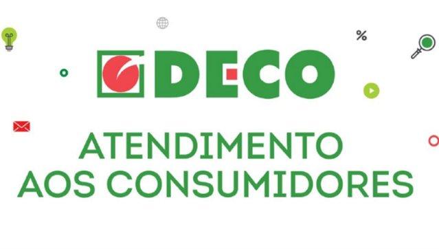 Deco - Atendimento aos Consumidores