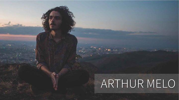 Arthur Melo - Concerto