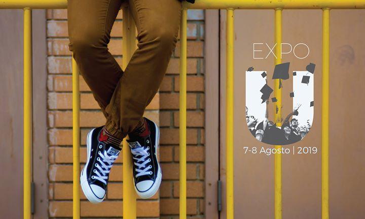 ExpoU 2019