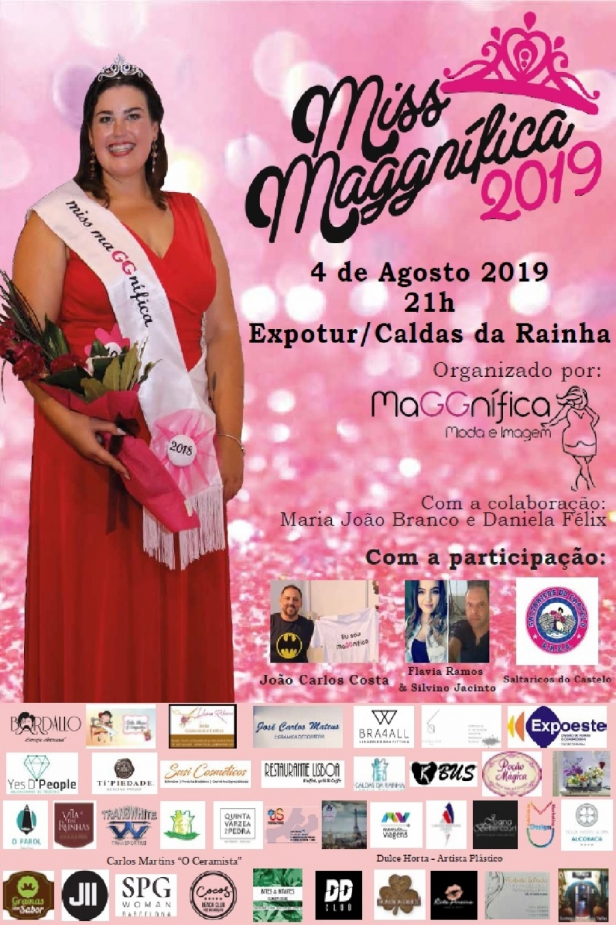 Miss Maggnífica 2019