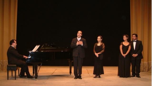 Ópera e Musicais