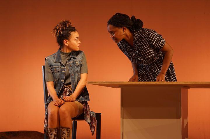 Tristezas e Alegrias - Teatro dos Aloés