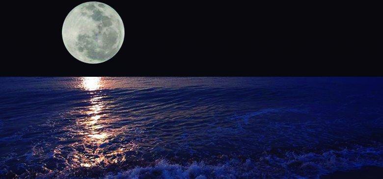 Noites de Lua-cheia