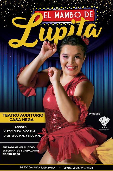 El Mambo de Lupita (II Temporada)
