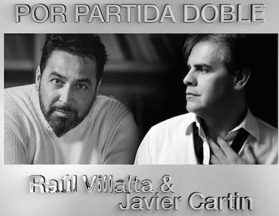 Concierto a las Madres con Raúl Villalta y Javier Cartín