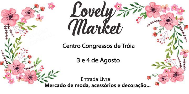 Lovely Market Tróia