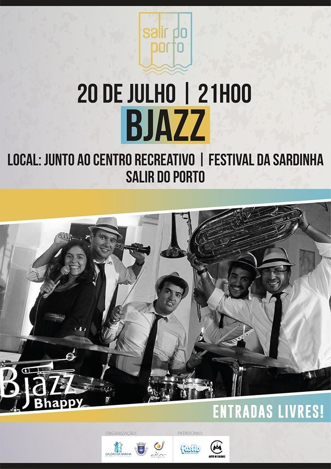 Concerto 'BJAZZ'