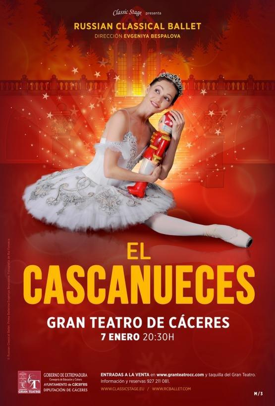 EL CASCANUCES