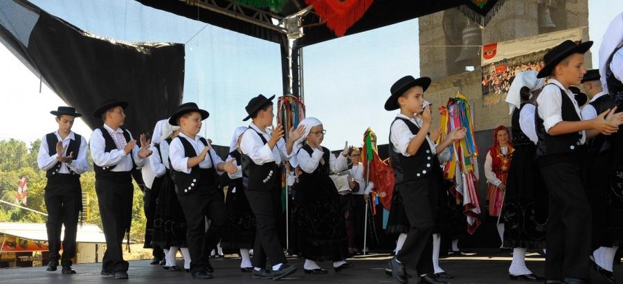 Festival de Folclore Etnográfico
