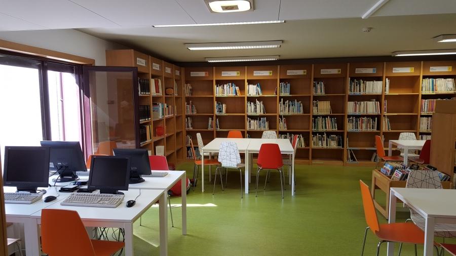 Biblioteca Municipal Doutor José Vieira de Carvalho - agenda ...
