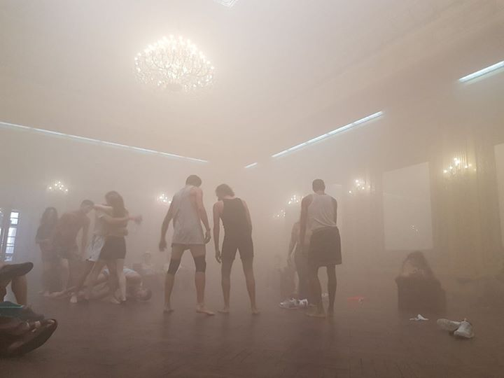 ALIVE :: a durational lucid opera