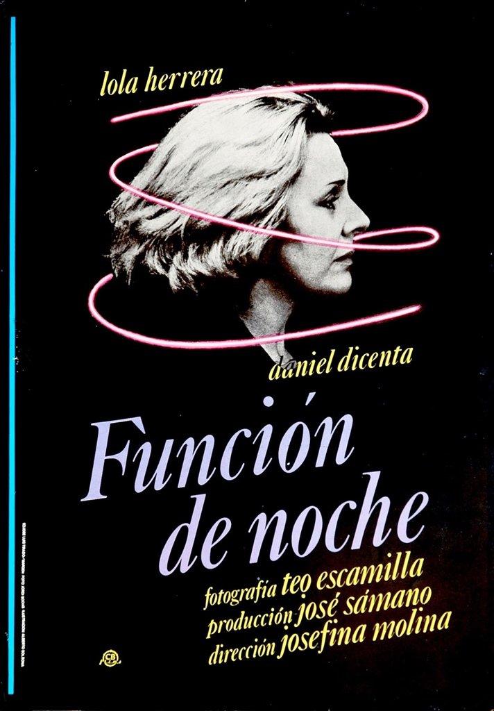 """Cinema Aestas: """"Función de noche"""""""