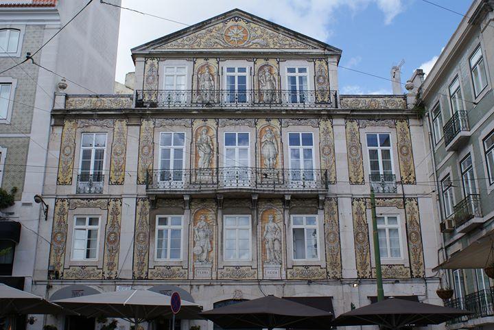 Lisboa Desconhecida & Misteriosa - II
