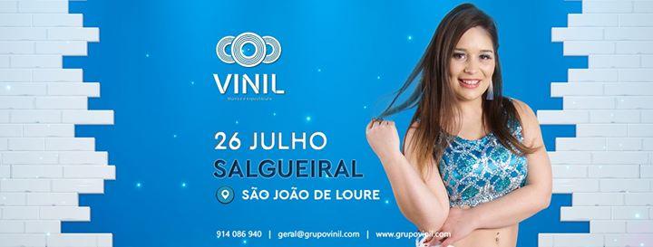 Grupo Vinil | Salgueiral