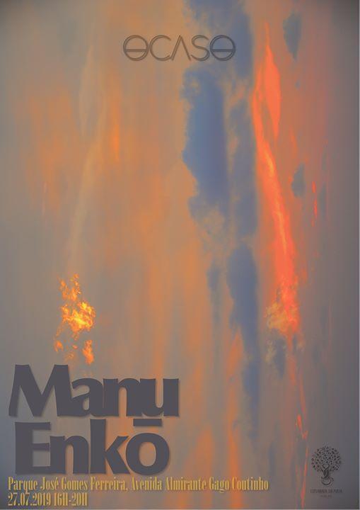 Ocaso #11: Manu x Enkō