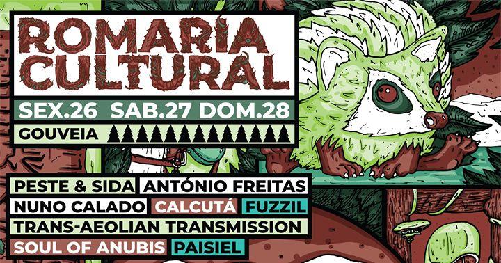 Romaria Cultural 2019