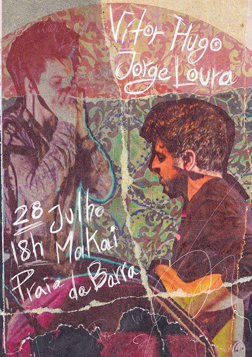 Vítor Hugo & Jorge Loura