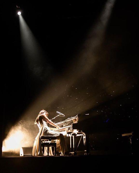 Fado e Piano | Maria Ana Bobone