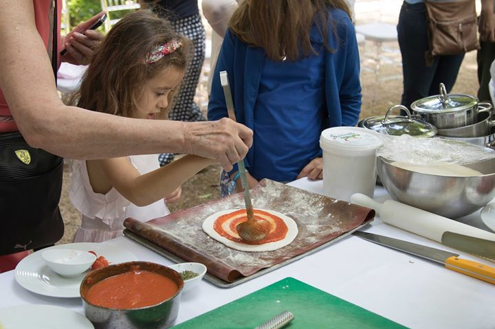 Workshop de Gastronomia para Pais e Filhos | Chef Vítor Dias