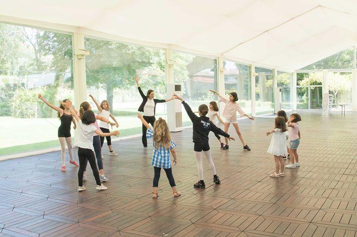 Atelier de Dança | Segue o Mais Secreto Bailar do meu Sonho