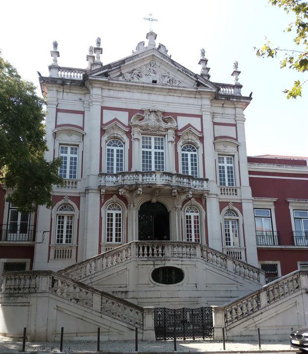 Roteiro de uma Lisboa em Mudança