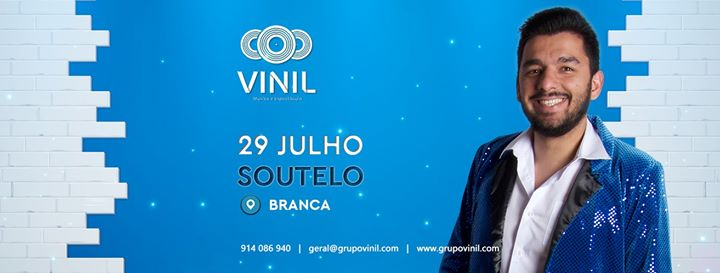 Grupo Vinil | Soutelo