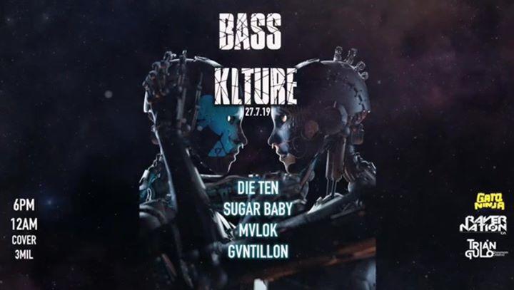 Bass Klture