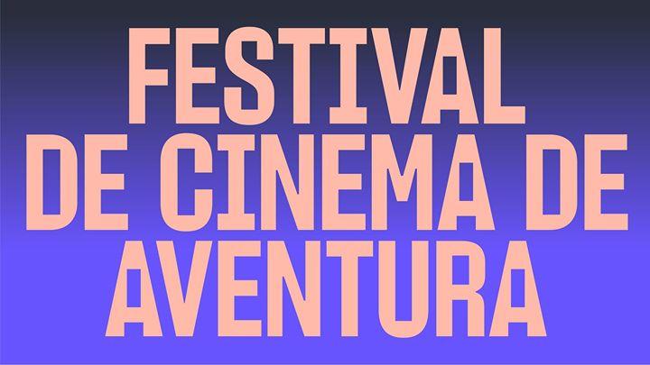 Festival de Cinema de Aventura