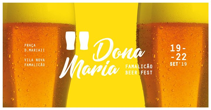 Dona Maria Famalicão Beer Fest