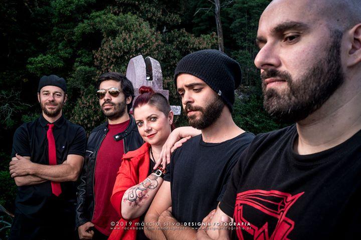 TATIANA & o Quarteto Fantasma - Malaposta