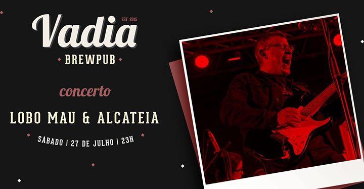 Lobo Mau & Alcateia // Vadia Brewpub
