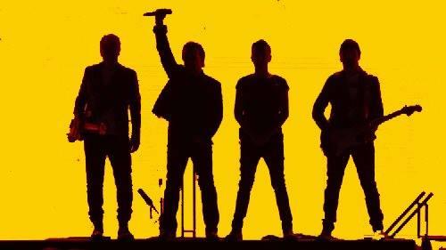 Live Music | Lemon U2 Tribute Band